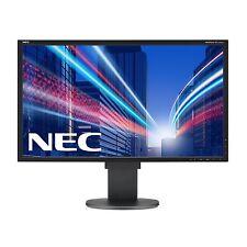 NEC MultiSync EA244WMi 24 pouces LED moniteur IPS 1920 x 1200,5ms,Hauts-parleurs