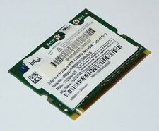 Intel WM3B2200BG Mini PCI Wireless LAN PC Karte 54 Mbps 802.11 b/g