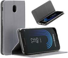 Samsung Galaxy J5 (2017) DUOS Handy Tasche Flip Cover Case Schutz Hülle Etui