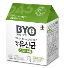 CJ BYO Korean Kimchi Probiotics CJLP-243 2000mg x 30sticks