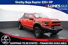 2020 Ford F-150 Shelby Baja Raptor 525+Hp