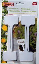 Pflanzschilder Pflanzetiketten Steckschild Aussaat Pflanzen Vorziehen