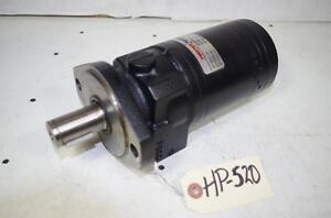 PARKER  HYDRAULIC MOTOR   TB SERIES TORQMOTOR  # TB0330AM130AACD  CODE: HP-520