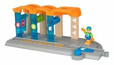 BRIO 33874 Smart Tech Waschanlage für Züge