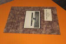(203) Avion de chasse LOIRE GOURDOU LESEURRE Moteur Lorraine Dietrich