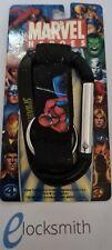 Spiderman Carabiner Key ring - Marvel Superheroes - Key ring
