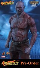 Hot Toys 1/6 MMS355 – Guardians of the Galaxy - Drax the Destroyer IN STOCK