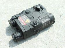 AF NAVY SEAL/SOF LA-5 PEQ15 Battery Case (Black) AF-BC001A