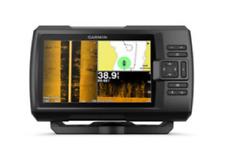Garmin Striker Plus 7sv Fishfinder Gt52hwtm Transducer GPS Fish Finder Post