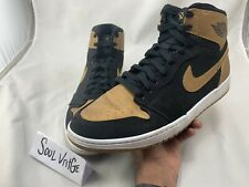 AIR JORDAN 1 MELO SIZE 12 USED!