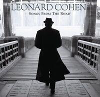 LEONARD COHEN - SONGS FROM THE ROAD  2 VINYL LP NEW!