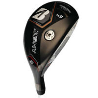 NEW Bridgestone Golf J15 Hybrid Club - Choose Club, Flex & Dexterity