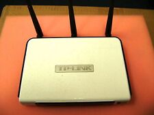 TP-Link TL-WR940N 300 Mbps 4-Port 10/100 Wireless N  (No Power Cable)