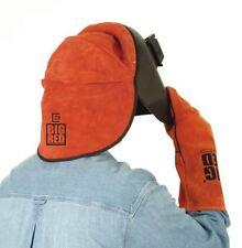 BIG RED® Welding Helmet Nape BIG RED® Welding Helmet Nap Skull Protection Cover