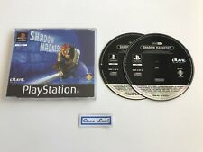 Shadow Madness - Promo - Sony PlayStation PS1 - PAL FR