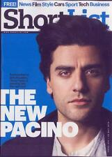 A Most Violent Year OSCAR ISAAC PHOTO INTERVIEW SHORTLIST MAGAZINE MAY 2016