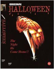 Halloween (1978) DVD (Sealed) ~ Jamie Lee Curtis