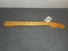 "NEW - Fender Maple Strat Neck, 10"" Radius, Nitro Finish - #SMNF-C"