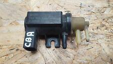 2008 VW PASSAT B6 3C 2.0 TDI CBA TURBO BOOST SOLENOID CONTROL VALVE 1K0906627A