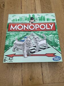 Monopoly Board Game Classic Mint Condition