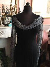 Diane Von Furstenberg Unusual Designer Dress