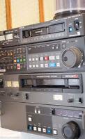 Video Transfer Service MiniDV to DVD Transfer Convert