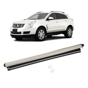 OEM New Beige Sunshade Sunroof Cover 25964409 For Cadillac SRX 2010-2016 V6