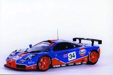 1:18 UT Models McLaren F1 GTR '96 #34 'Gulf'