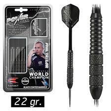Target Phil Taylor Power Storm 22gk Steel Tip Darts-set