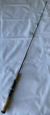 """Shakespeare MS461 ULD Micro Graphite 4'6"""" 2-6Lb Ultra Light Spinning Fishing Rod"""