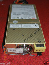 ASTEC MVP Series MP4-2D-1Z-LLE-01 Power Supply (400W),100-240/7A max./400Hz, NEU