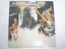 JIMI HENDRIX CORNERSTONES 1967 1970 RARE LP record vinyl INDIA INDIAN 131 NM