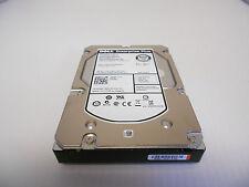 Dell EqualLogic 0VX8J 600GB 15K SAS Hard Drive PS6000 ST3600057SS 9FN066-057