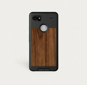NEW Moment Case for Google Pixel 2 XL - 6ft Drop Protection - Walnut Wood