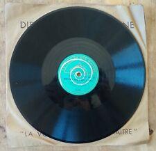 Maia, Monsieur le consul à Curityba, Rico's creole band Disque 78 trs Gramophone