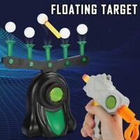 Floating Target Game Foam Dart Blaster Shooting Ball Children Float Toy