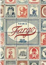 Fargo: Season 3 New Dvd