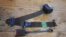 Jeep Wrangler TJ YJ REAR seat belt