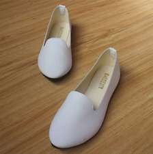 UK Fashion Womens Ballerina Ballet Dolly Pumps Ladies Flats Loafers Shoes Size