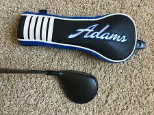 Adams Tight Lies Ti 3+ Wood Stiff Flex with Headcover