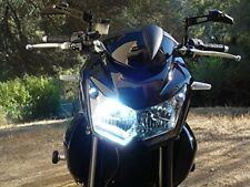 KIT LED CREE MOTO H7 6000°K 40 WATT ADATTO PER KAWASAKI Z 750 ANABBAGLIANTE LED