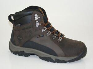 Timberland Hiking Thorton Mid Hiker Boots Trekking Men Shoes New