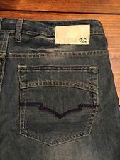 """Men's BUFFALO DAVID BITTON """"King"""" Low Boot Jeans Sz 32x27"""