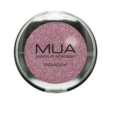 MUA Makeup Academy Eyeshadow Peony Pearl Pink Shimmer New