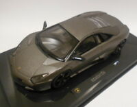 HOT WHEELS 1/43 Scale Diecast N5582 LAMBORGHINI REVENTON MAT BLACK