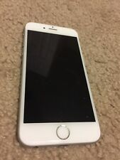 FOR PARTS Apple iPhone 6 - 64GB - Silver (AT&T) A1549 (GSM)