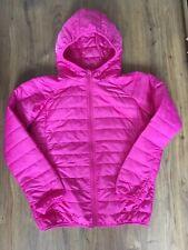 Pink jacket Girl 12-13 Years