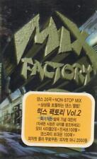 Mix Factory(Cassette)Mix Factory Vol.2-VG