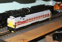 K-line O scale #K2438-0857CC Lackawanna Diesel Trainmaster  W/sound NIB