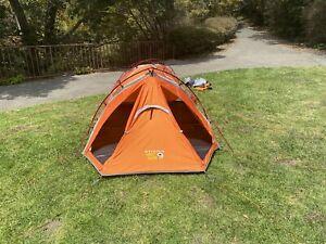 Mountain Hardwear EV3 Tent Used